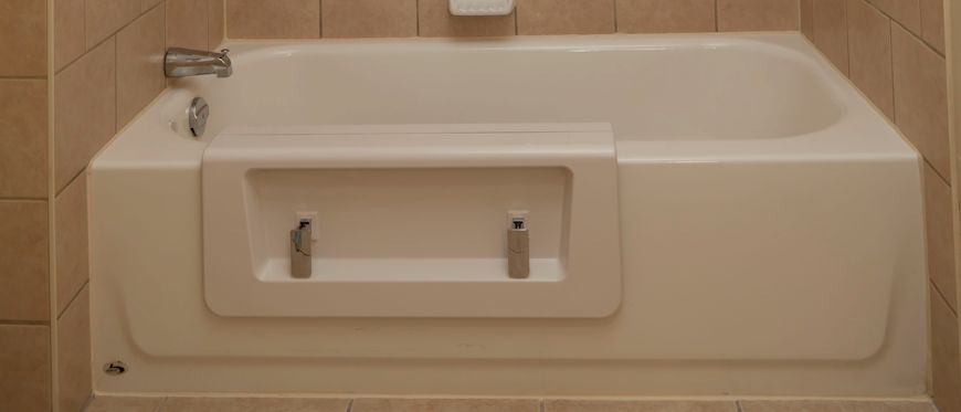 Safety Options for Seniors - Quick Tub